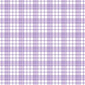 Checkered seamless pattern. Vector background.