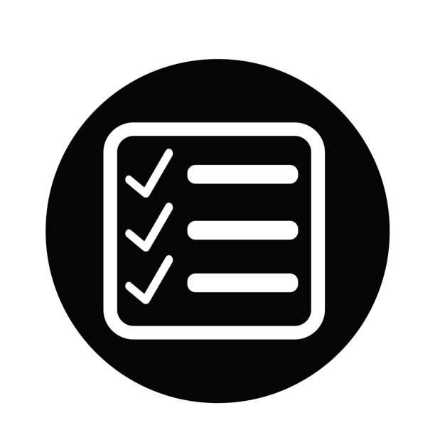 Inhaltsverzeichnis Icon