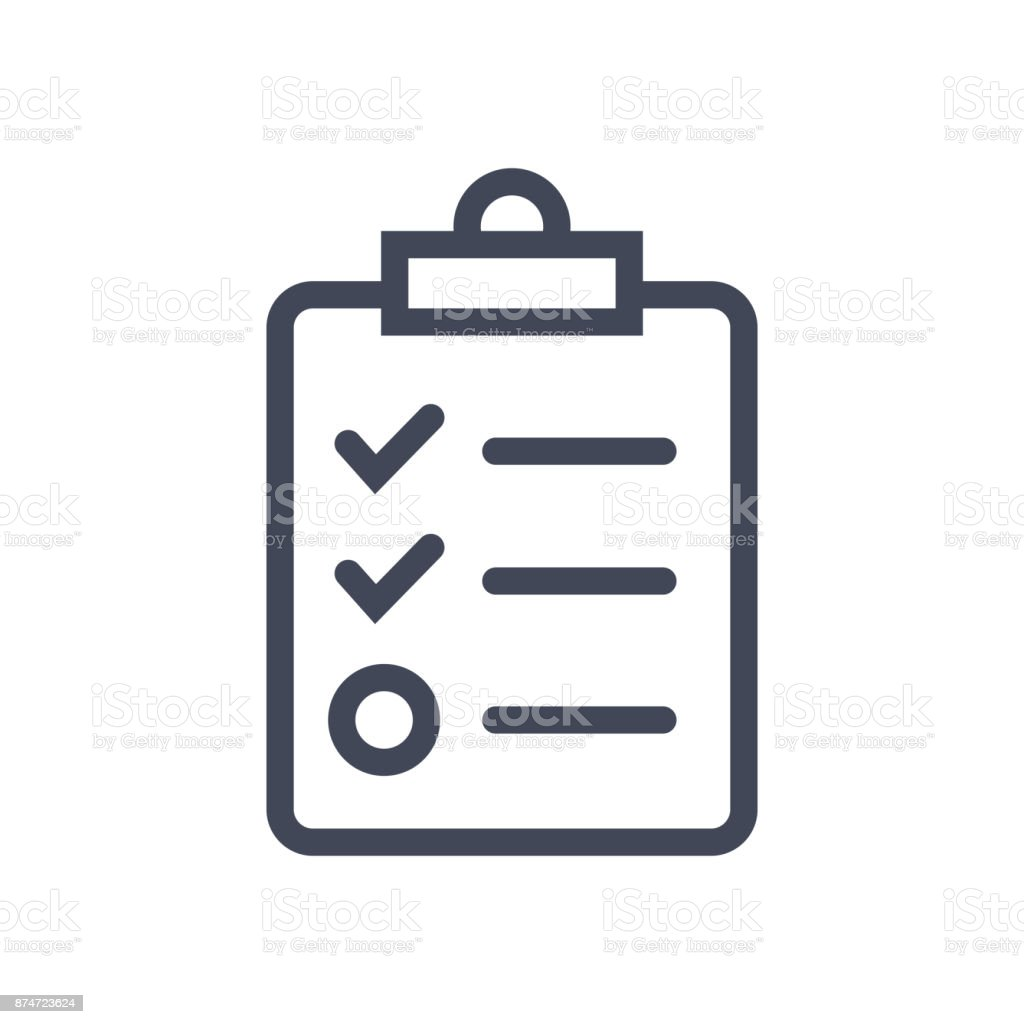 royalty free to do list clip art vector images illustrations istock rh istockphoto com  clipart subscription services