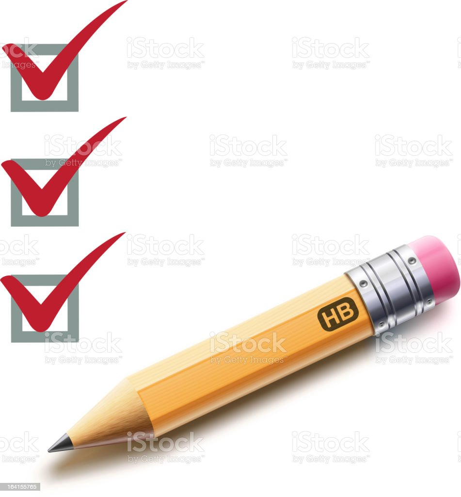 checklist royalty-free checklist stock vector art & more images of application form