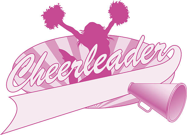 Maroon Clipart Megaphone - Cheer Megaphone Silhouette - Free Transparent  PNG Clipart Images Download