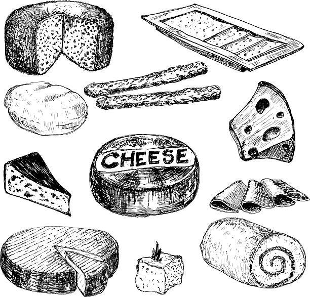 Top 60 Greek Food Clip Art, Vector Graphics and