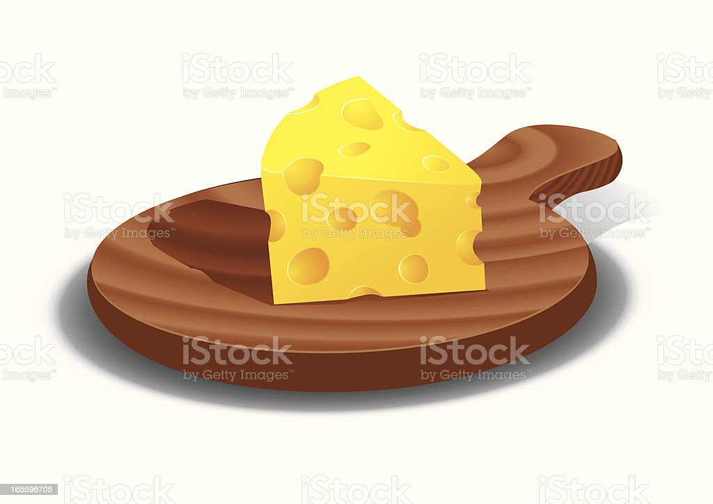 cheese on board royalty-free cheese on board stock vector art & more images of cheddar cheese