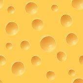 istock Cheese Pattern 497096540