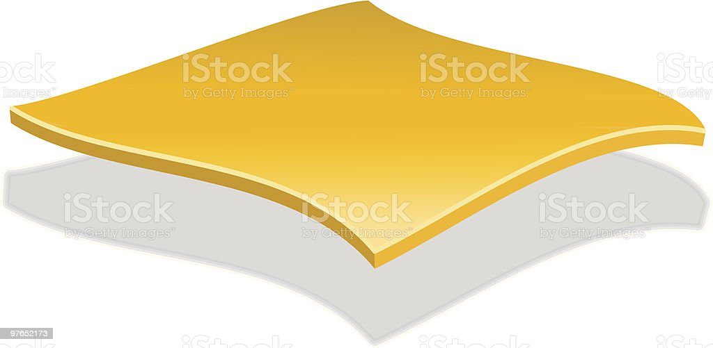 Cheese Slice royalty-free cheese slice stock vector art & more images of american culture