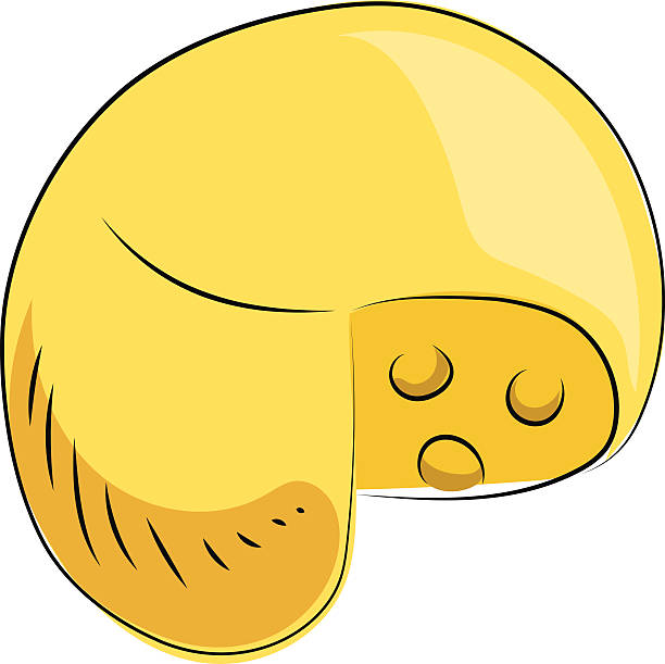 Cheese Wheel Clip Art : Royalty free cheese wheel clip art vector images