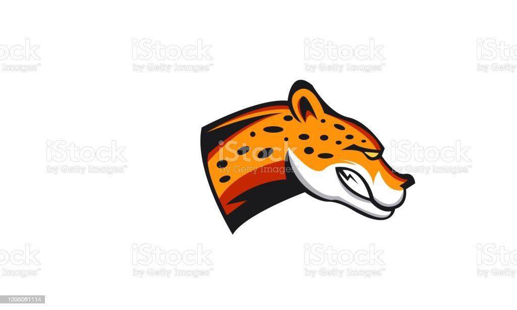 cheetah logo stock illustration download image now istock cheetah logo stock illustration download image now istock