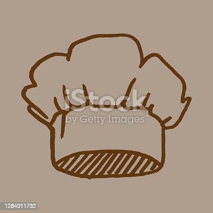 istock chef has 1284011732
