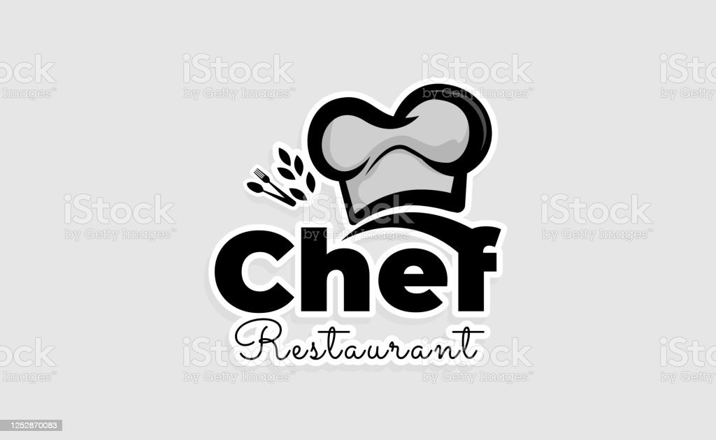 Chef Hat Logo Template Restaurant Logo Design Inspiration Bakery Logo Vector Stock Illustration Download Image Now Istock