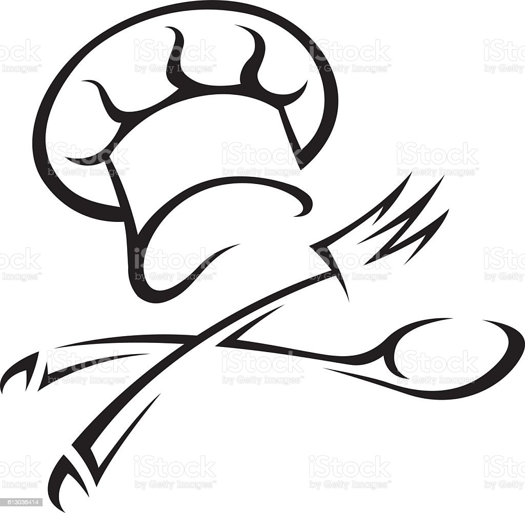 toque de chef png