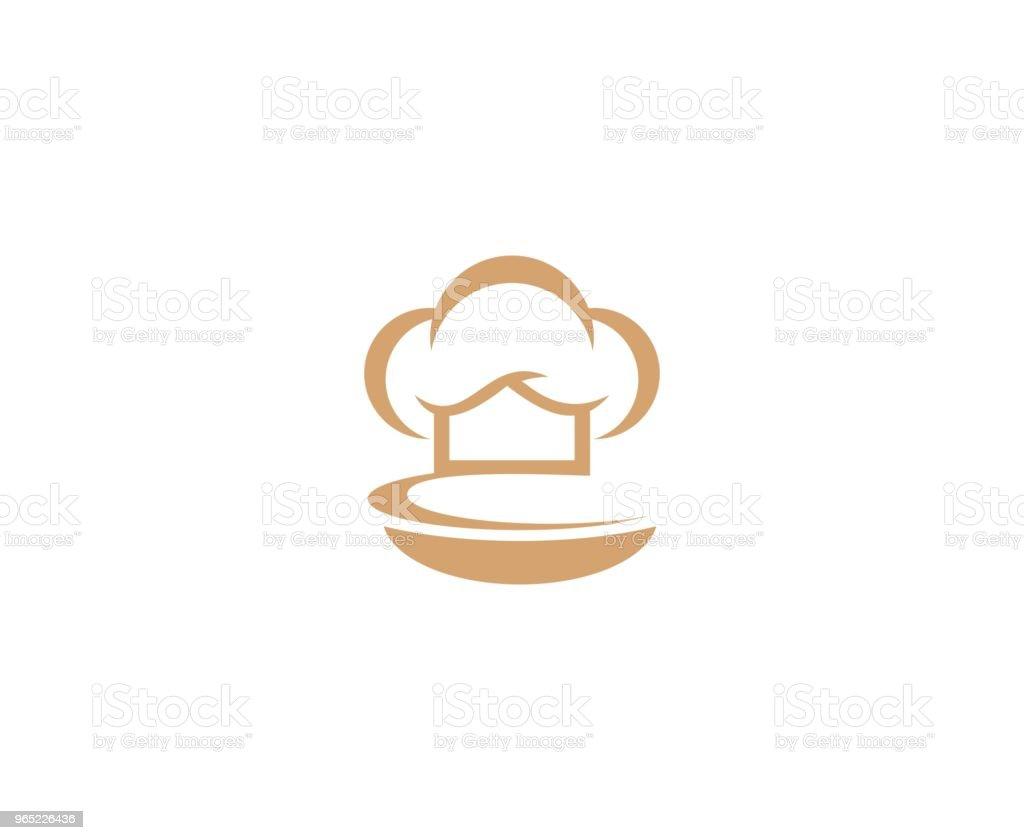 Chef icon chef icon - stockowe grafiki wektorowe i więcej obrazów czapka kucharza royalty-free