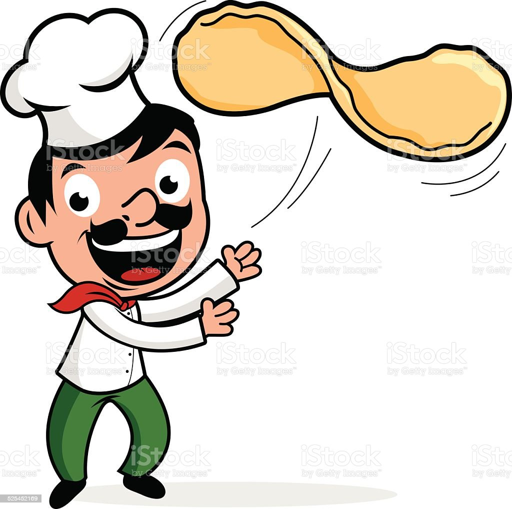 royalty free pizza dough clip art vector images illustrations rh istockphoto com Blank Pizza Clip Art Cheese Pizza Clip Art