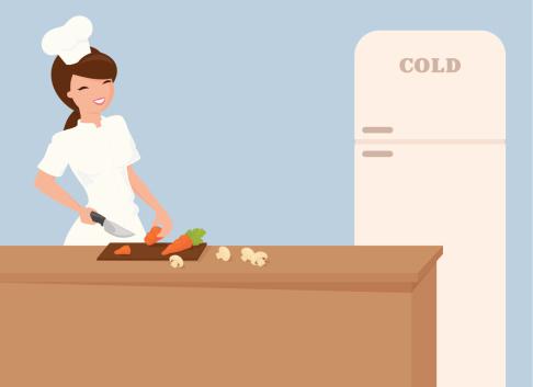 Chef's Preparation