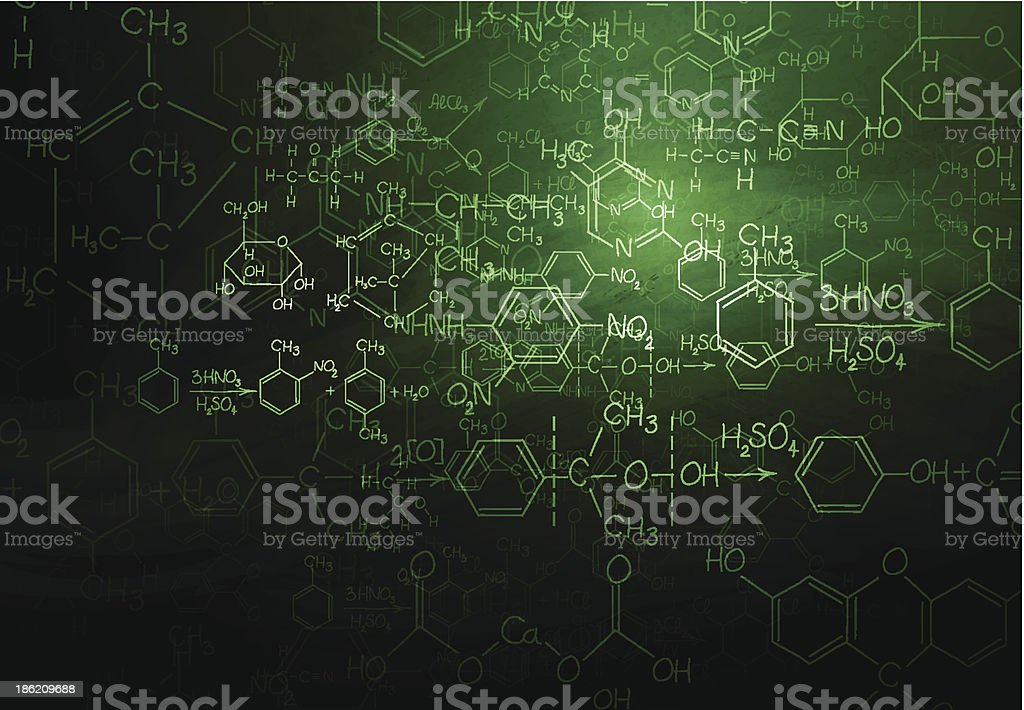 Chemistry background royalty-free chemistry background stock vector art & more images of backgrounds