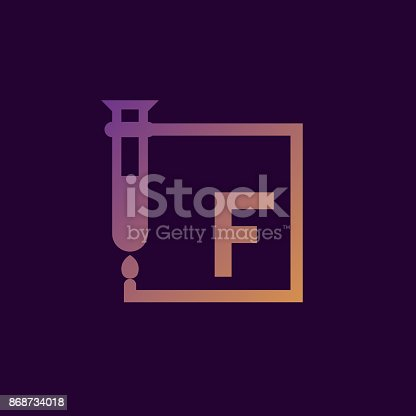 icon design for Chemistry