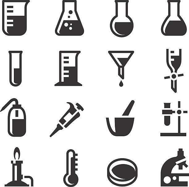 Top 60 Graduated Cylinder Clip Art Vector Graphics And