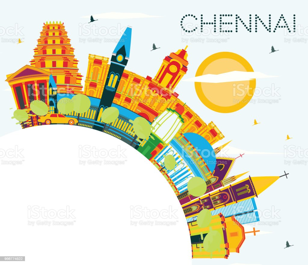 Najlepsze miejsca w Chennai na randki