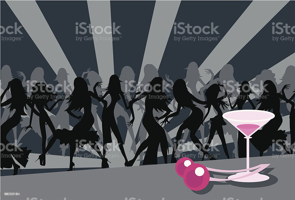 cherry and dancers royalty-free cherry and dancers stock vector art & more images of adolescence