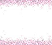 Cherry blossom background image