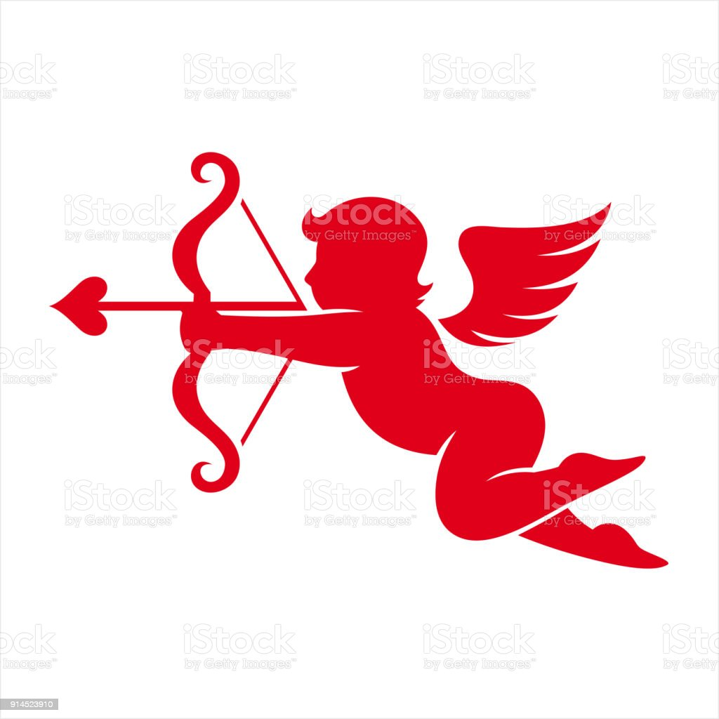 Cherub, Cupid