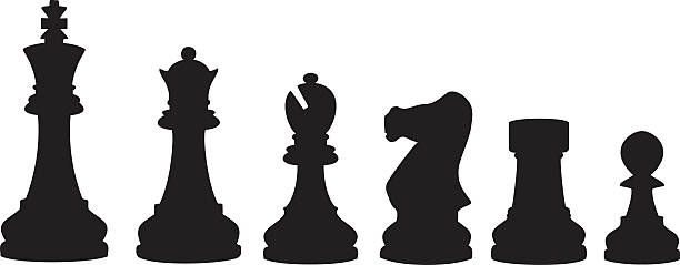 Royalty Free Chess King Clip Art, Vector Images ...