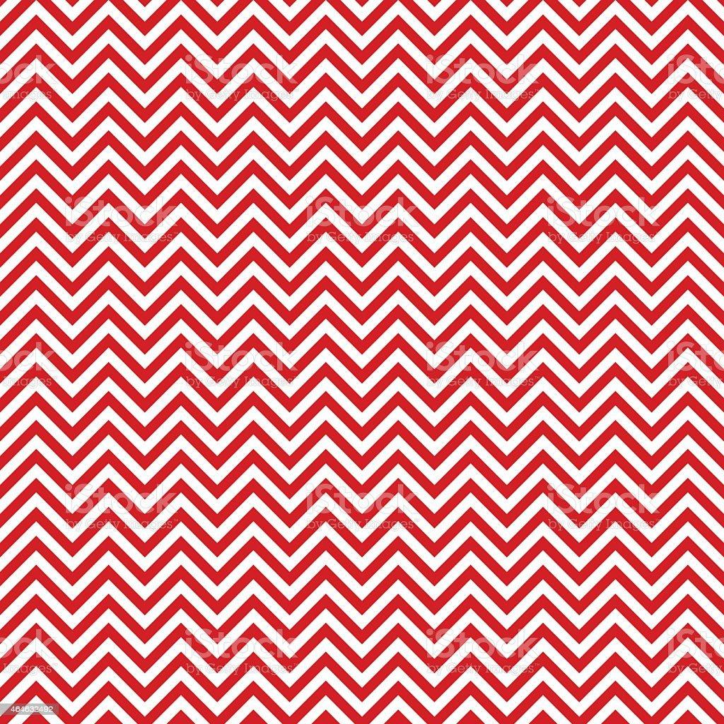 Chevron pattern vector art illustration