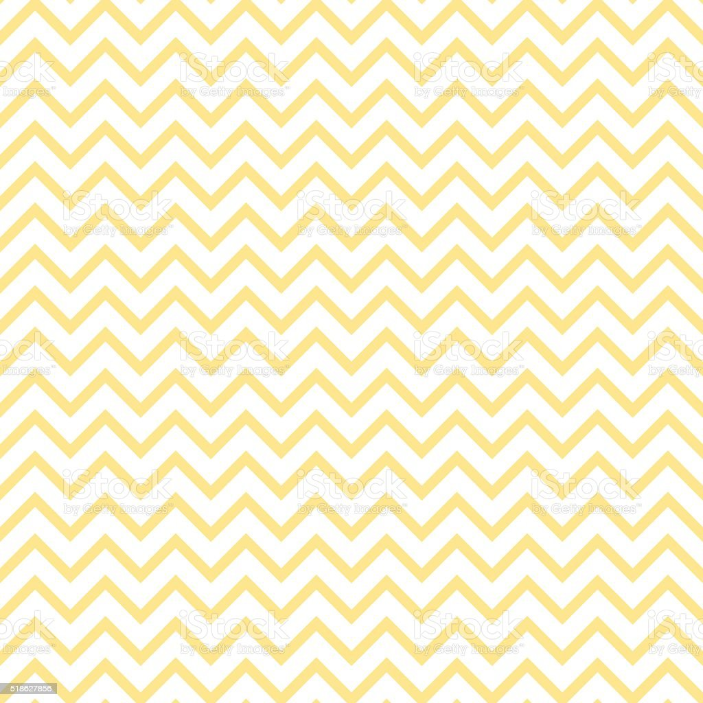 Chevron zigzag black and white seamless pattern vector art illustration