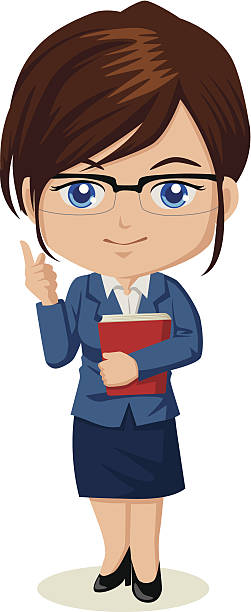 Image result for teacher clipart chibi