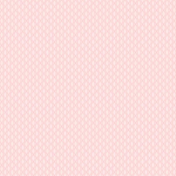 chic vector seamless patterns. pink, white - 美麗的人 幅插畫檔、美工圖案、卡通及圖標
