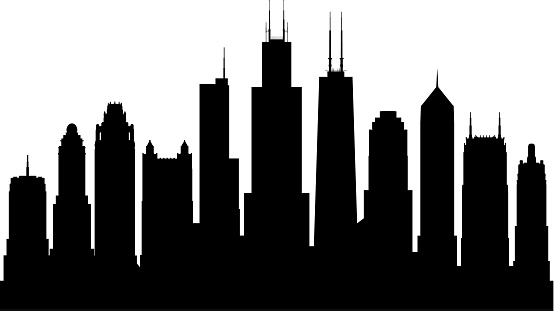 Chicago (All Buildings Are Complete and Moveable)