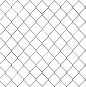 Chicken Mesh - Pattern