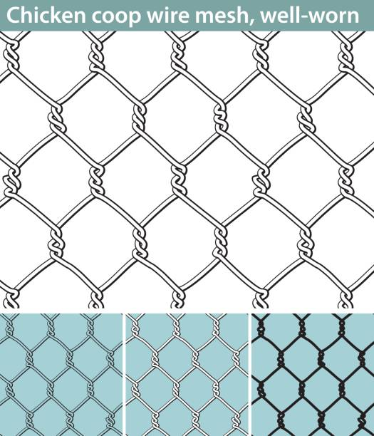 Royalty Free Chicken Cage Clip Art, Vector Images & Illustrations ...