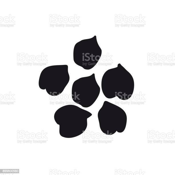 Chickpeas hummus icon vector id899800580?b=1&k=6&m=899800580&s=612x612&h=xfdfdi4xo83kf9vhdsjpqmeda2n 3fww1pshwitwyms=