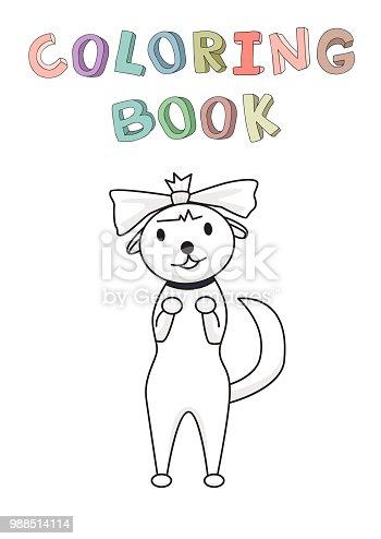 istock Linda pequeña chihuahua perro usando de cuadros rosa ...