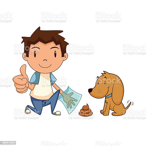 Child cleaning dog waste vector id483916354?b=1&k=6&m=483916354&s=612x612&h=qucu h umpkewlxeeoyqhox1sm4kbpqkgzmv25eile0=