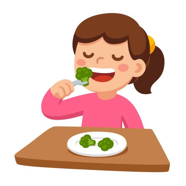تناول وجبات صغيرة