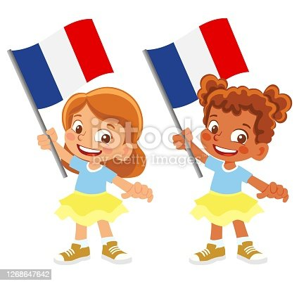 France Child Stock Illustrations – 467 France Child Stock Illustrations,  Vectors & Clipart - Dreamstime