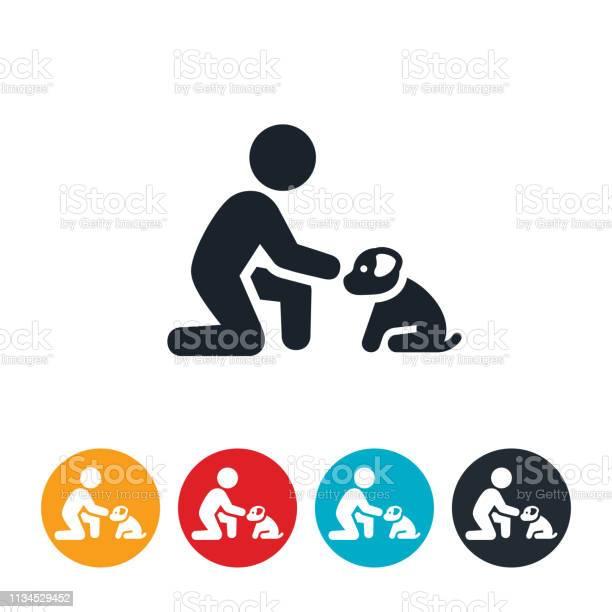 Child petting puppy icon vector id1134529452?b=1&k=6&m=1134529452&s=612x612&h=207l nsriosiv4  gr663ae02knootwsazgdtifij9o=