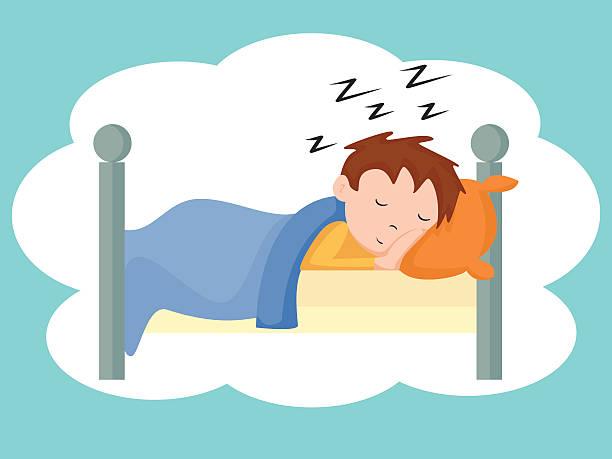Royalty Free Bedtime Clip Art, Vector Images ... (612 x 459 Pixel)