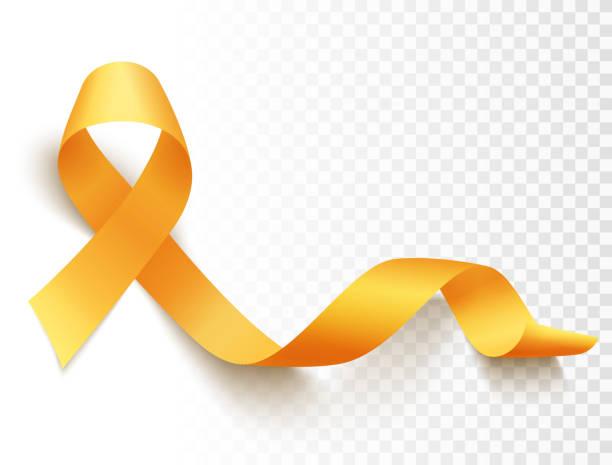 ilustraciones, imágenes clip art, dibujos animados e iconos de stock de día contra el cáncer de niñez - niñez