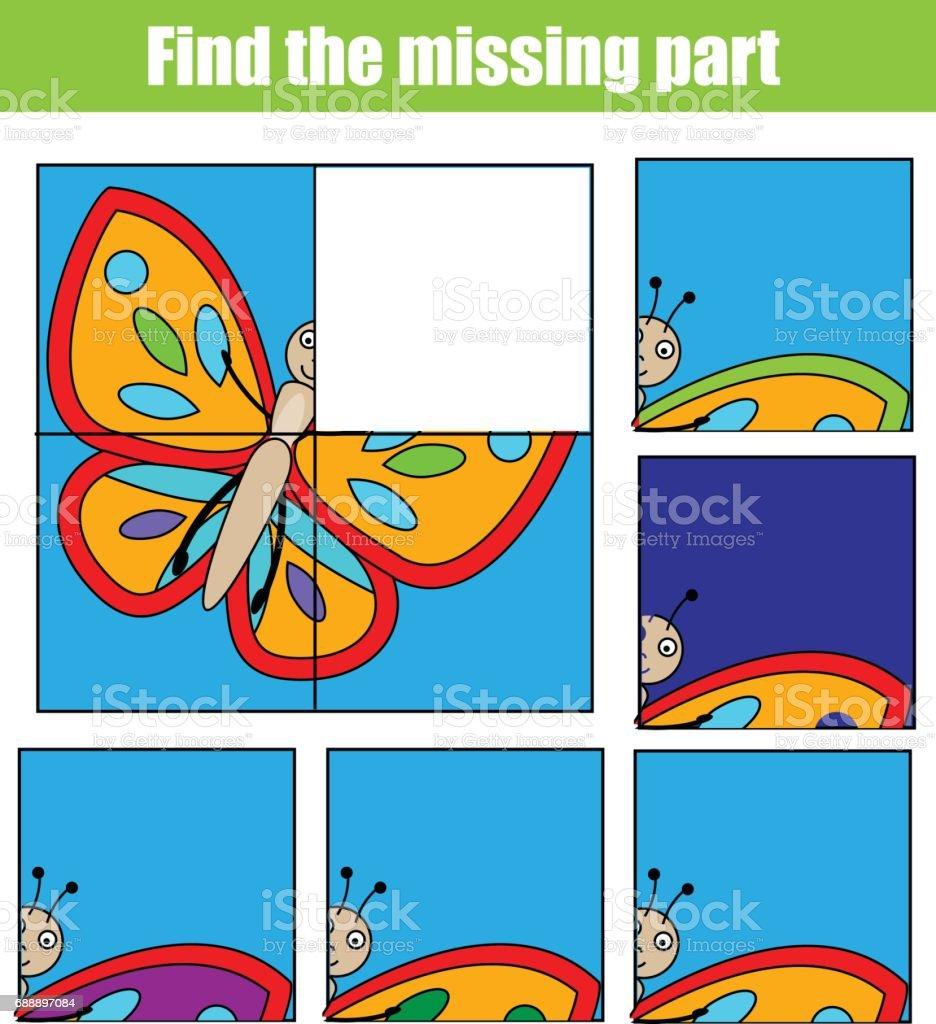 Games amp Puzzles Activities for Children iChild ...