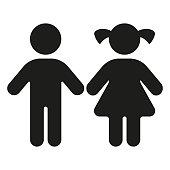 istock Children icon 1178790725