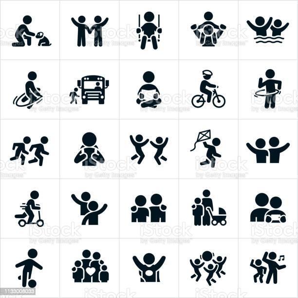 Children icons vector id1133008033?b=1&k=6&m=1133008033&s=612x612&h=abaqnxwyq5jgccbs8op 9qmxb22ykcl5mgzmkyadyzk=