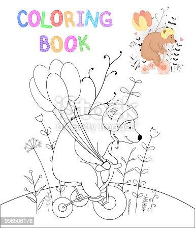 istock Punto a punto juego educativo y armadillo de pie de libro para ...