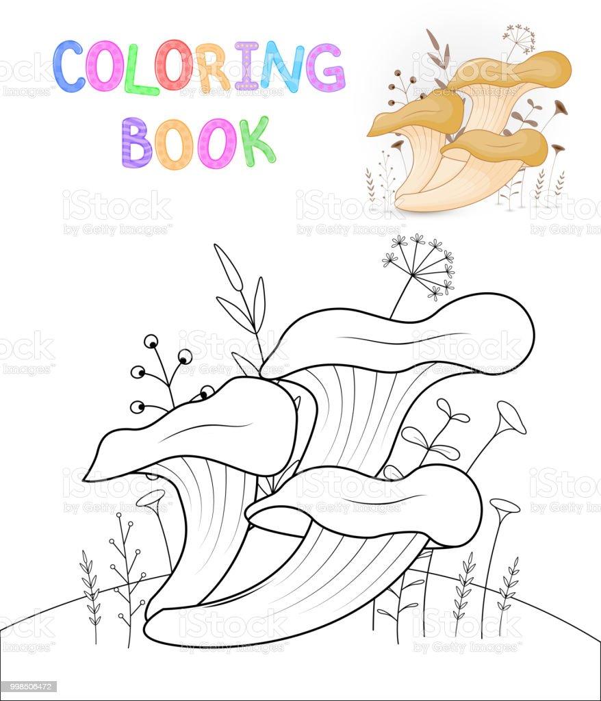 Boyama Kitabi Karikatur Hayvanlar Ile Cocuk S Okul Oncesi Cocuklar