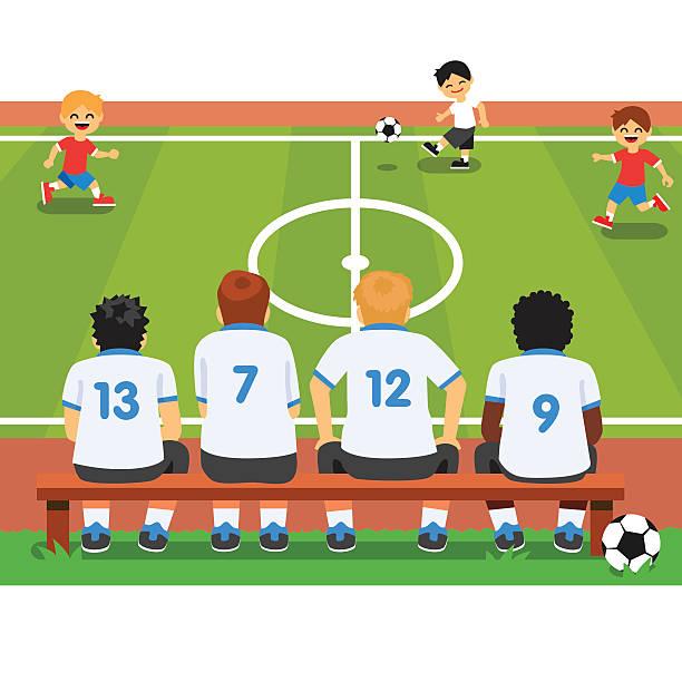 Image result for clip art sports sidelines