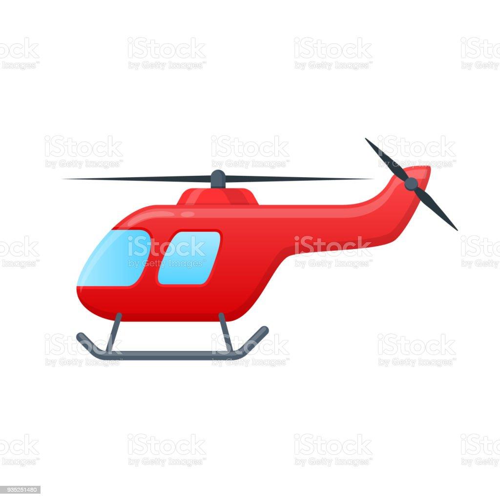 Ilustración de Juguetes Para Niños Vehículos Aéreos Vuelo De ...