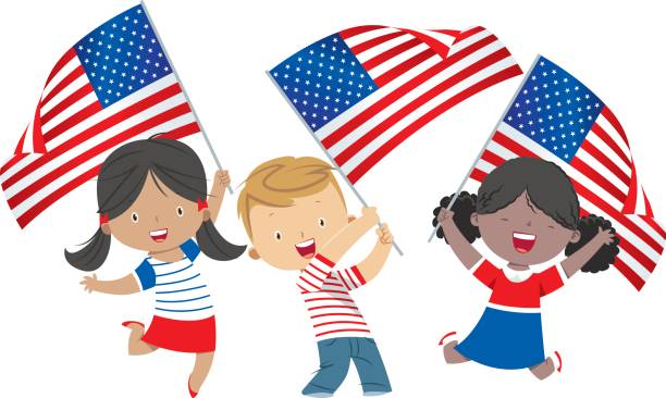 Image result for patriotic dress down day clipart