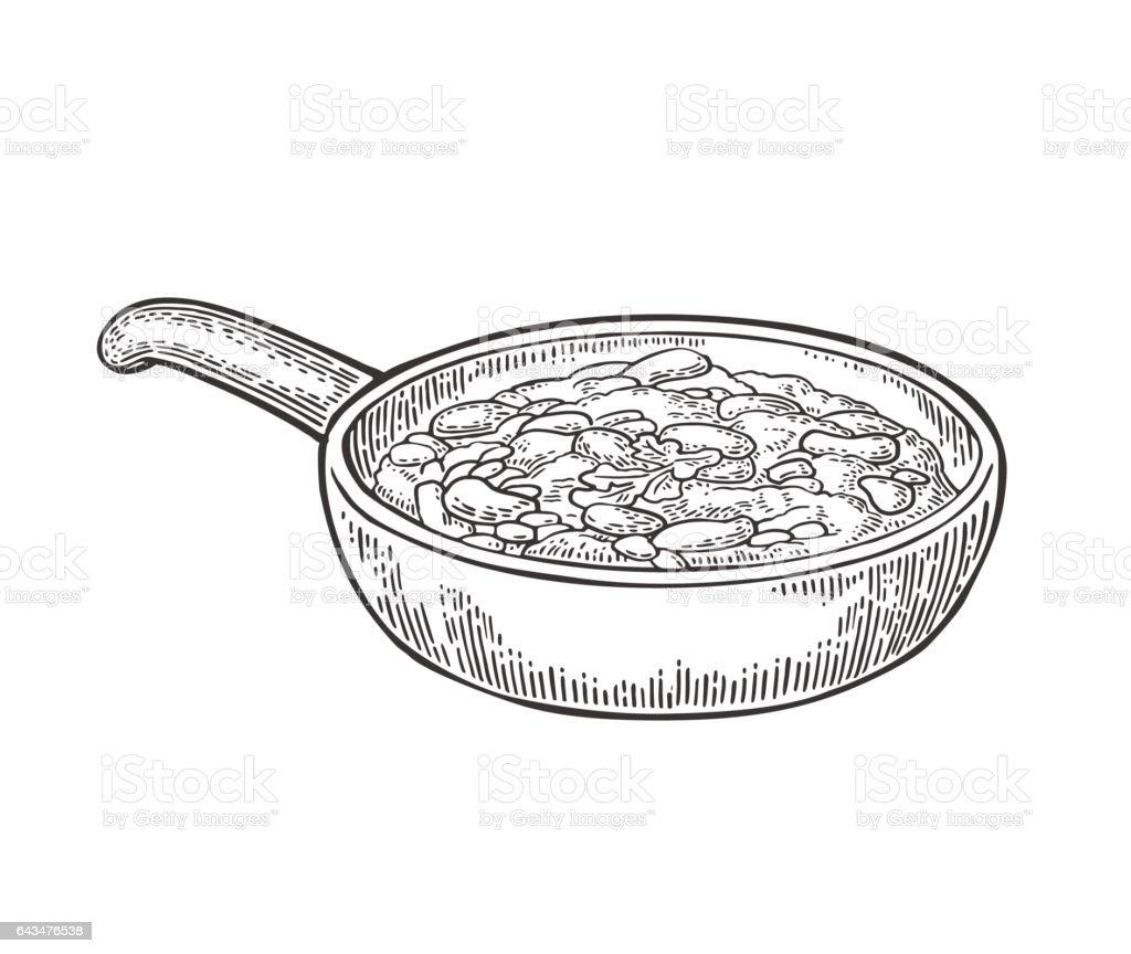 chili pot clip art vector images amp illustrations istock