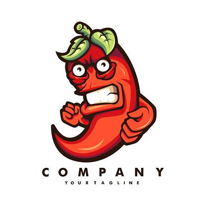 chili mascot